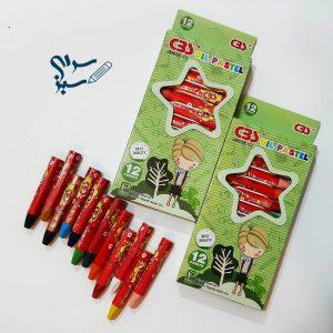 مداد شمعی CBS